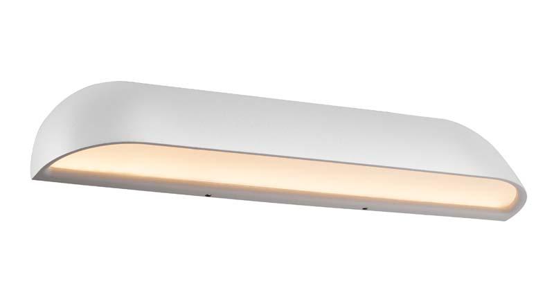 Design for the people – Nordlux dftp front væglampe - hvid på unoliving.com