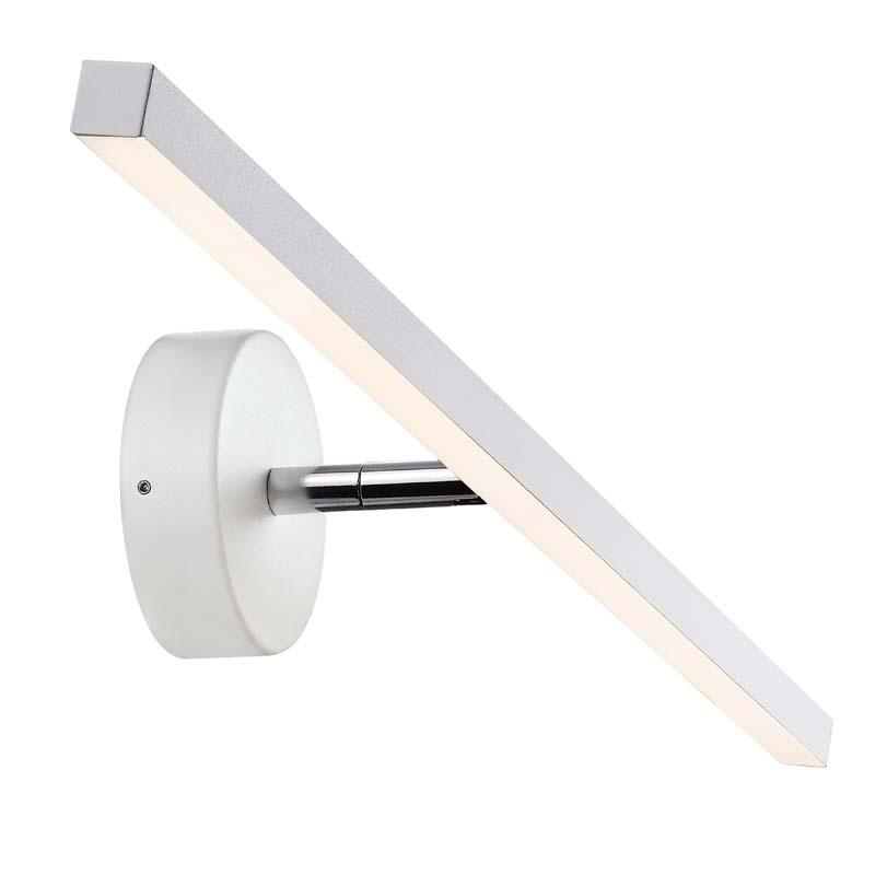 Design for the people Nordlux dftp ip badeværelsesbelysning - hvid fra unoliving.com