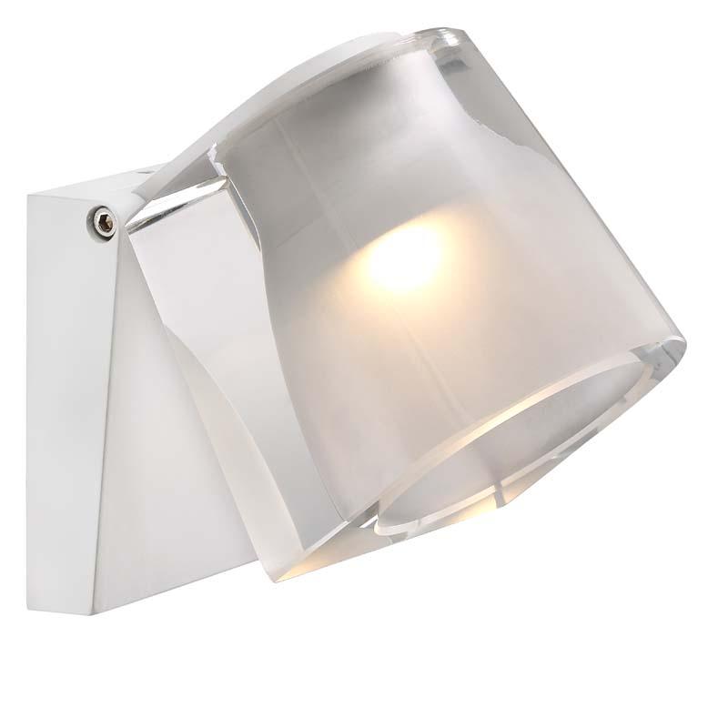 Nordlux dftp ip badeværelsesbelysning - hvid fra Design for the people på unoliving.com