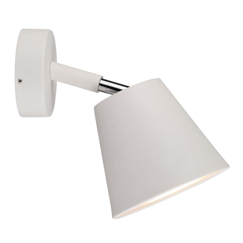 Design for the people – Nordlux dftp ip badeværelsesbelysning - hvid fra unoliving.com