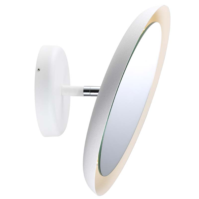 Design for the people Nordlux dftp ip badeværelsesbelysning - hvid på unoliving.com