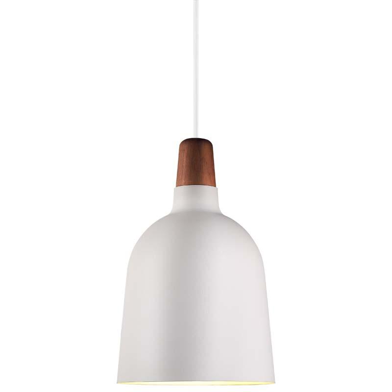 Nordlux dftp karma pendel - hvid fra Design for the people fra unoliving.com