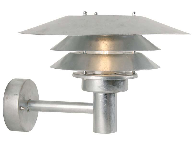 Design for the people Nordlux dftp venø væglampe - metal på unoliving.com