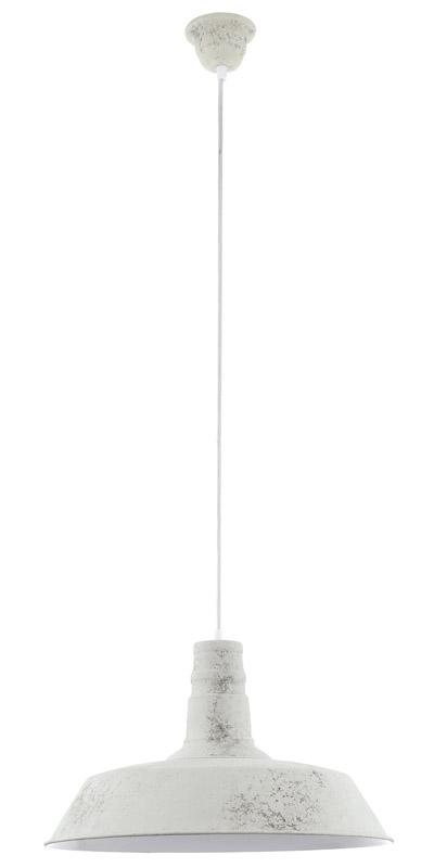 N/A Somerton - pendel - hvid på unoliving.com