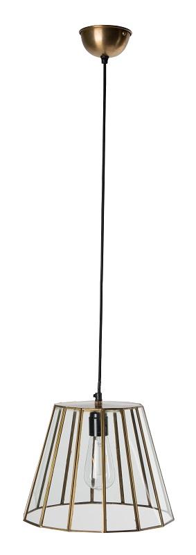Dutchbone - tap pendel - messing fra Dutchbone fra unoliving.com