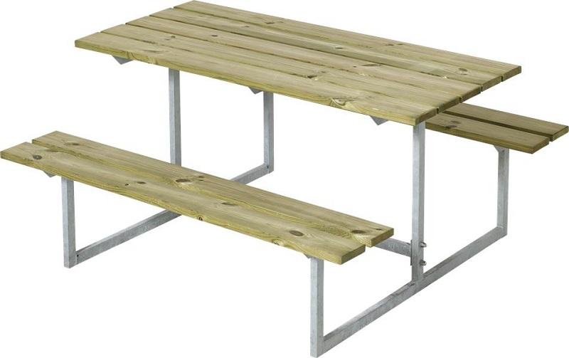 N/A Plus - basic børne bord/bænkesæt - trykimp. på unoliving.com
