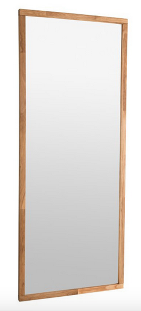 N/A Belina spejl - eg - 150x60 fra unoliving.com