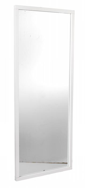 N/A – Belina spejl - hvid - 150x60 på unoliving.com