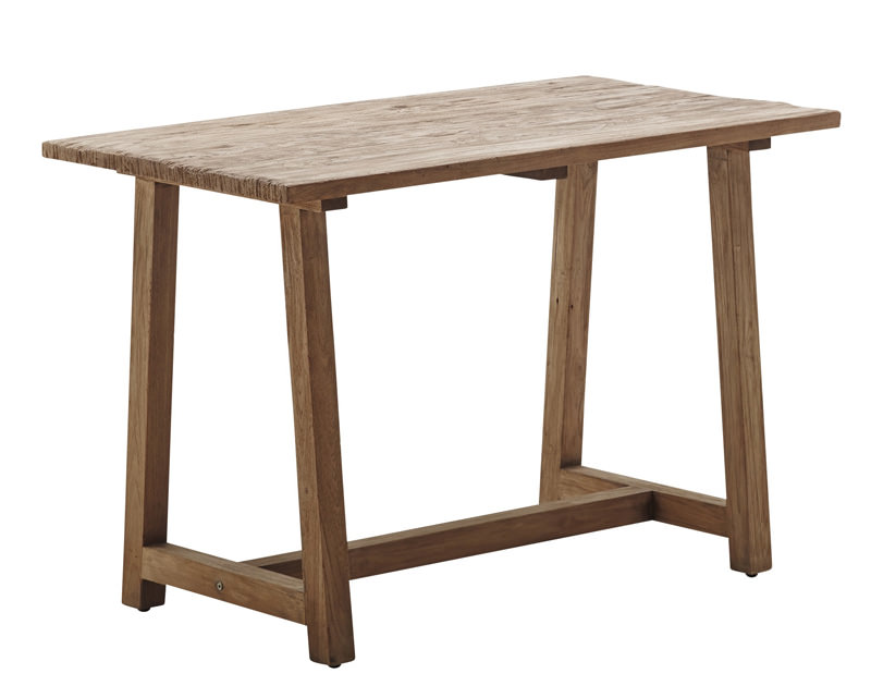 Sika-design lucas teak skrivebord fra Sika-design på unoliving.com