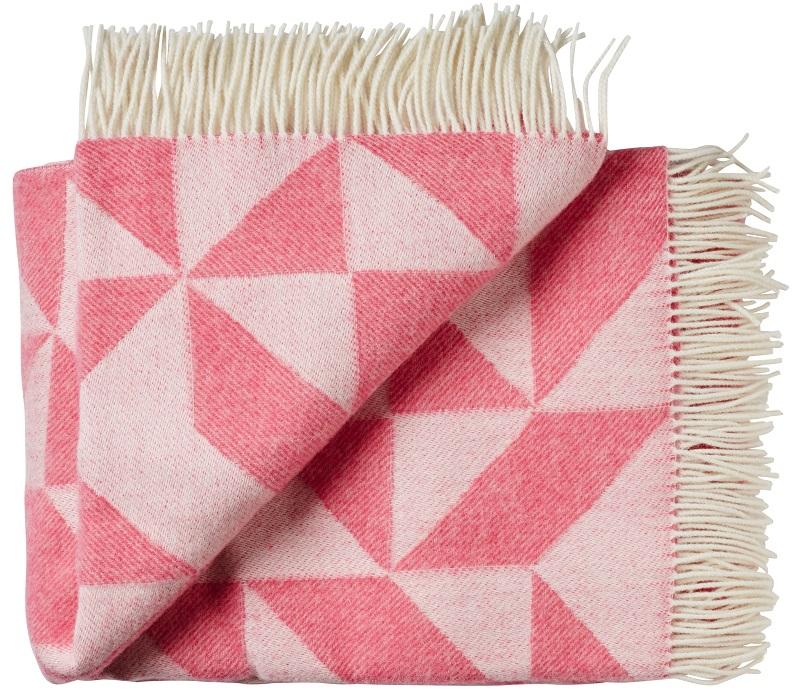 Twist a twill plaid, pink fra N/A på unoliving.com
