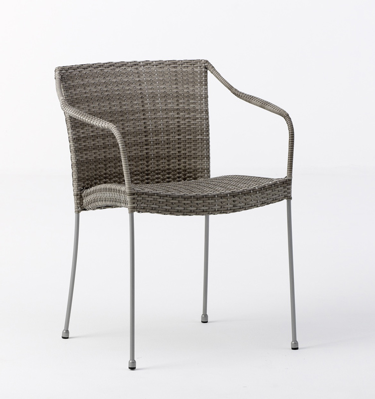 Sika-design Sika-design pluto havestol - grå fra unoliving.com