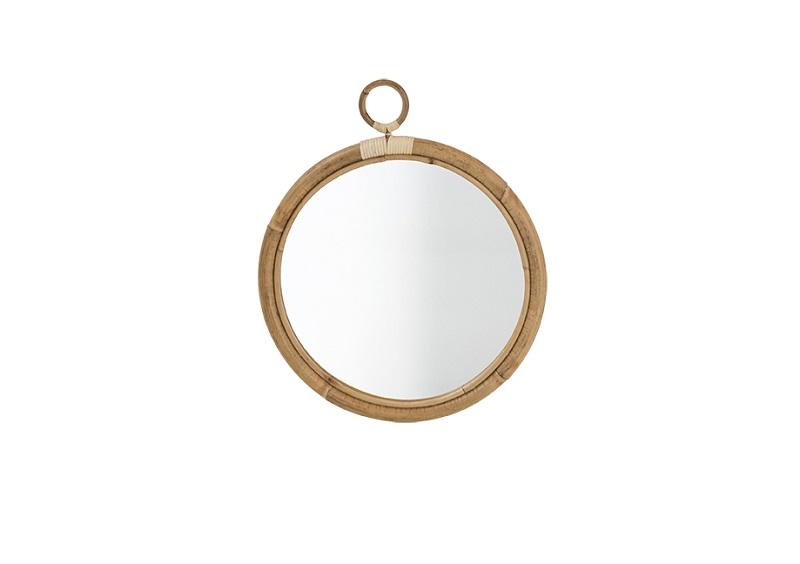 Sika-design – Sika-design ella spejl - ø45 cm fra unoliving.com