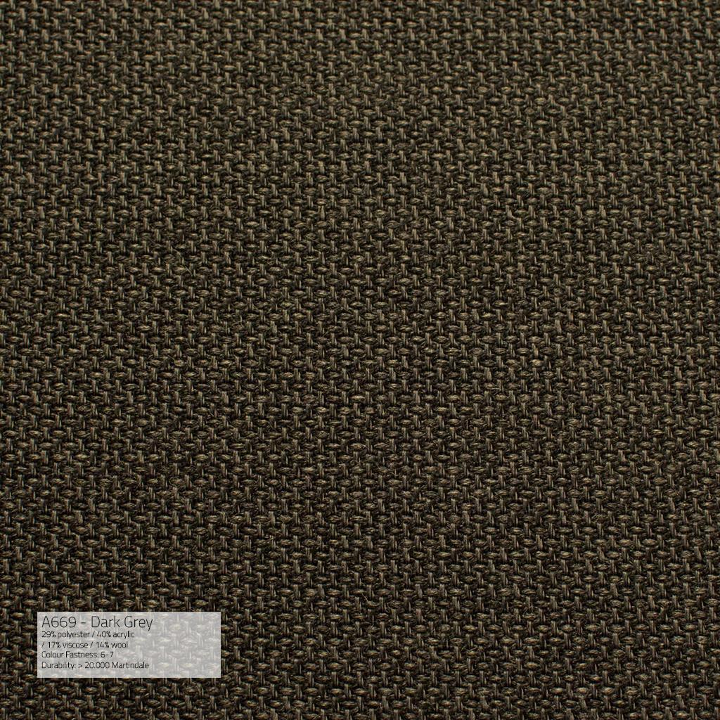 Sika-design – Icons wengler hynde - dark grey fra unoliving.com