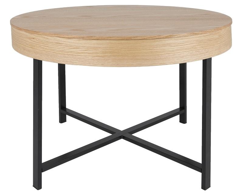 Canett jo sofabord - lystræ fra Canett fra unoliving.com