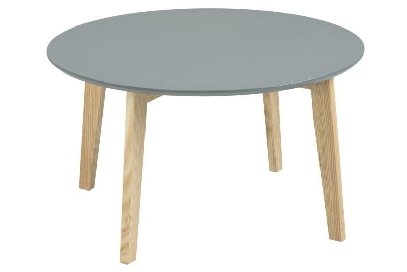 Clikx sofabord - grå fra N/A fra unoliving.com