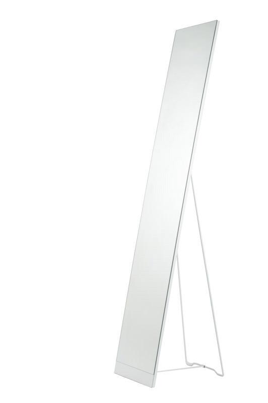 N/A – Homii spejl - hvid fra unoliving.com