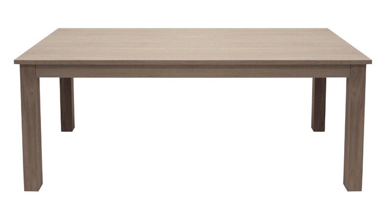 Canett mason spisebord - hvidolieret ege finér fra Canett fra unoliving.com