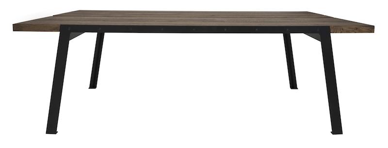Canett – Aspen spisebord 240x100 - vildeg fra unoliving.com