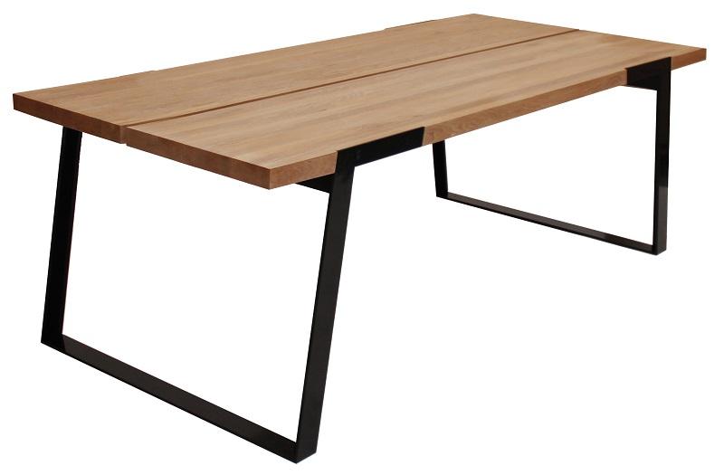 Canett Silva spisebord - 240 cm - eg fra unoliving.com