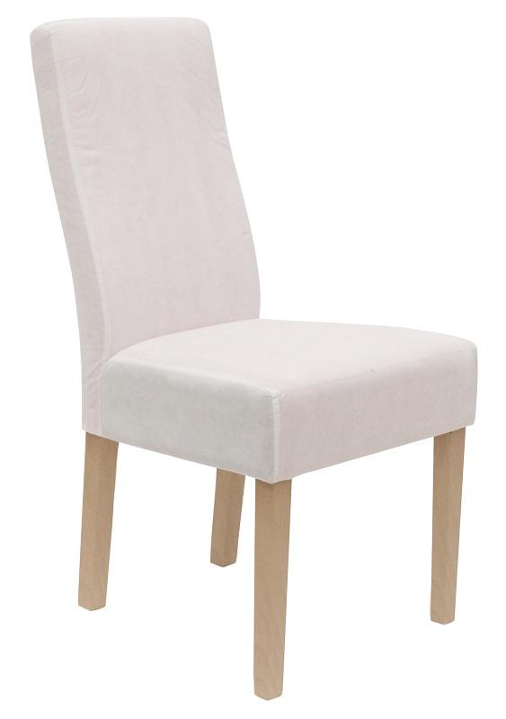 Flavius spisebordsstol - ubehandlede ben fra Canett fra unoliving.com