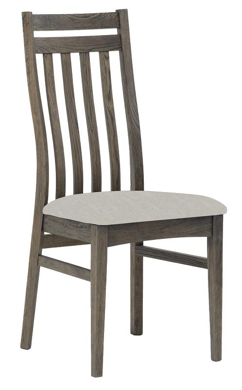 Walla walla spisebordsstol - beige sædestof fra Canett på unoliving.com