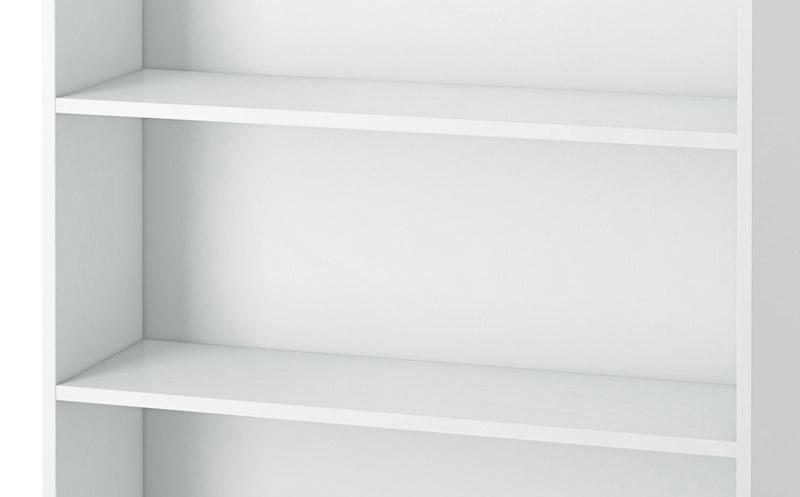 Basic ekstra hylde fra N/A på unoliving.com