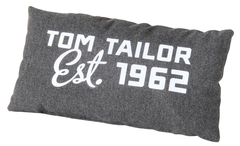 Tom tailor Elements pude med print fra unoliving.com
