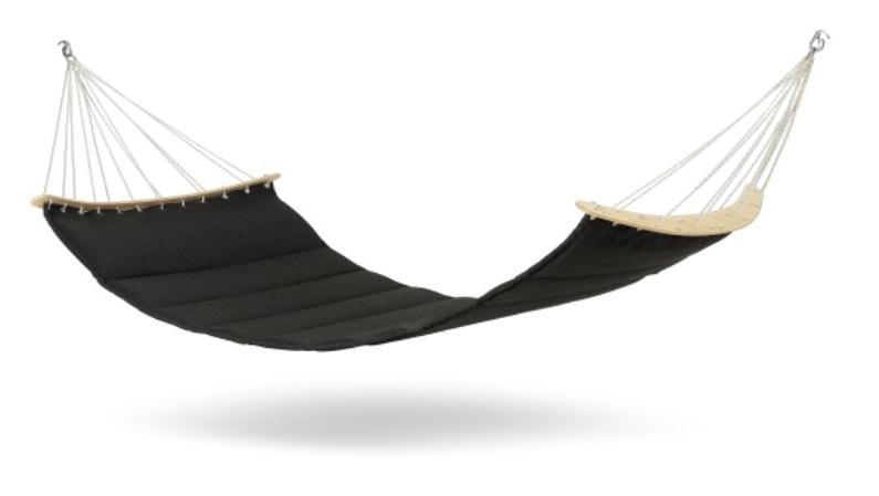 Trimm copenhagen – Hængekøje - sort fra unoliving.com