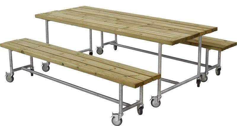 N/A Plus - urban picnic plankesæt - trygimprægneret på unoliving.com