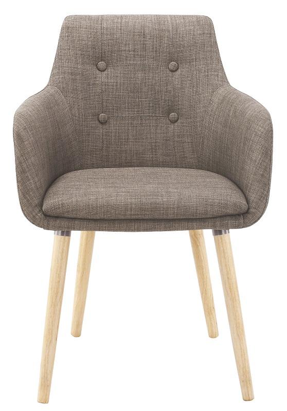 N/A – Urban spisebordsstol - grå på unoliving.com