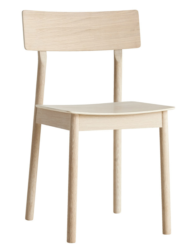 Woud – Woud - pause spisebordsstol - eg og egefiner fra unoliving.com