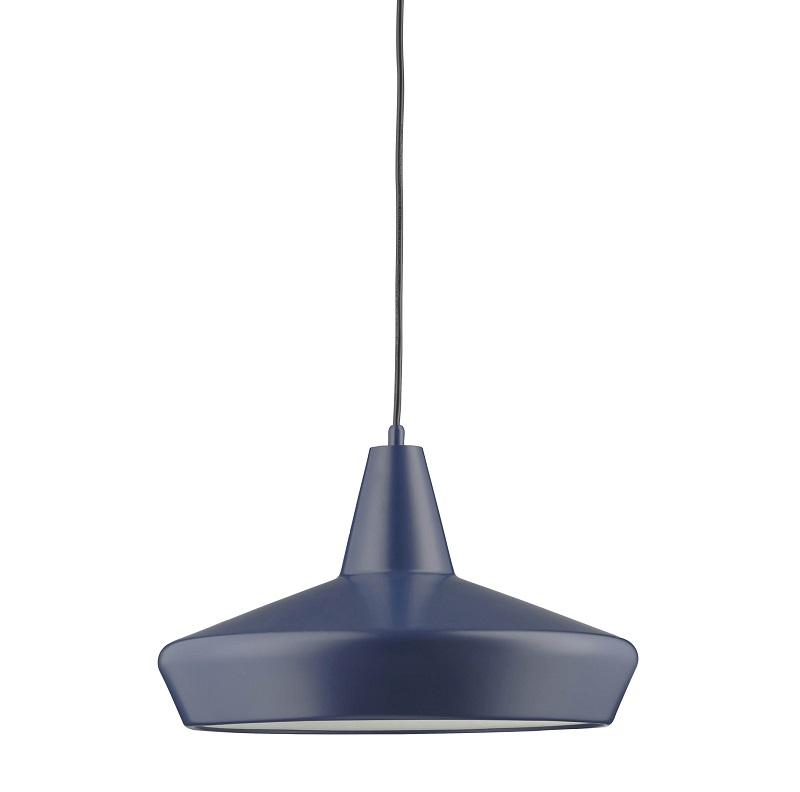 Billede af Watt a lamp - Work Pendel - Mat blå