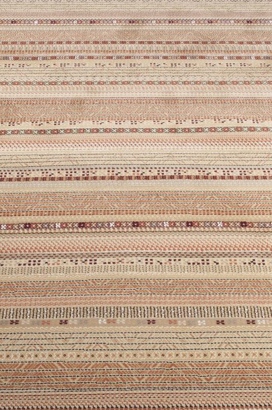 Zuiver – Zuiver - nepal orientalsk tæppe - creme - 200x295 fra unoliving.com