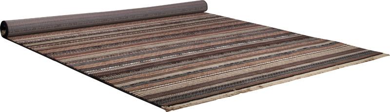 Zuiver - nepal orientalsk tæppe - multi - 200x295 fra Zuiver på unoliving.com
