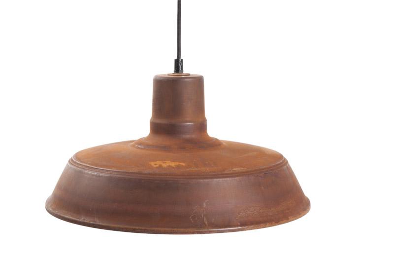 Zuiver - rusty pendel - rust metal - ø40 fra Zuiver på unoliving.com