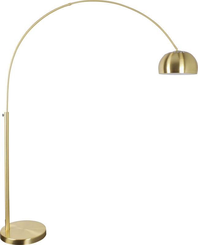 Zuiver - metal bow gulvlampe - metal fra Zuiver fra unoliving.com