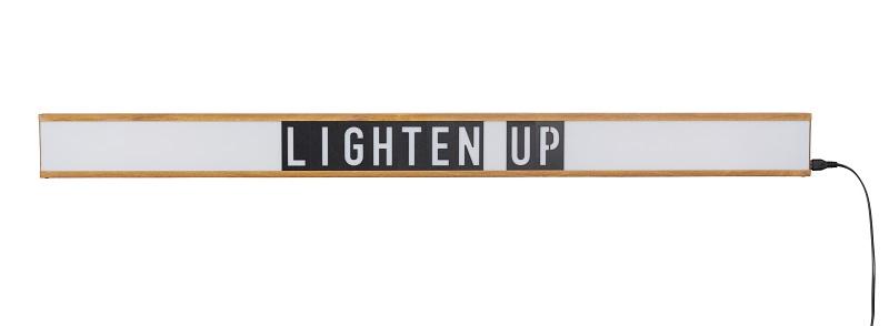 Zuiver Zuiver - saber væglampe - hvid/sort på unoliving.com