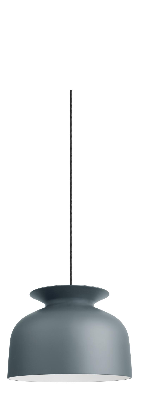 Gubi - ronde pendel grå - ø40 fra Gubi på unoliving.com