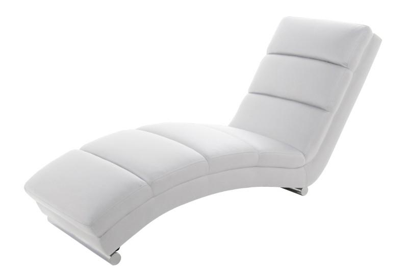 Flexy chaiselong - hvid fra N/A fra unoliving.com
