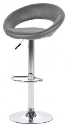 N/A – Muff barstol - grå fra unoliving.com