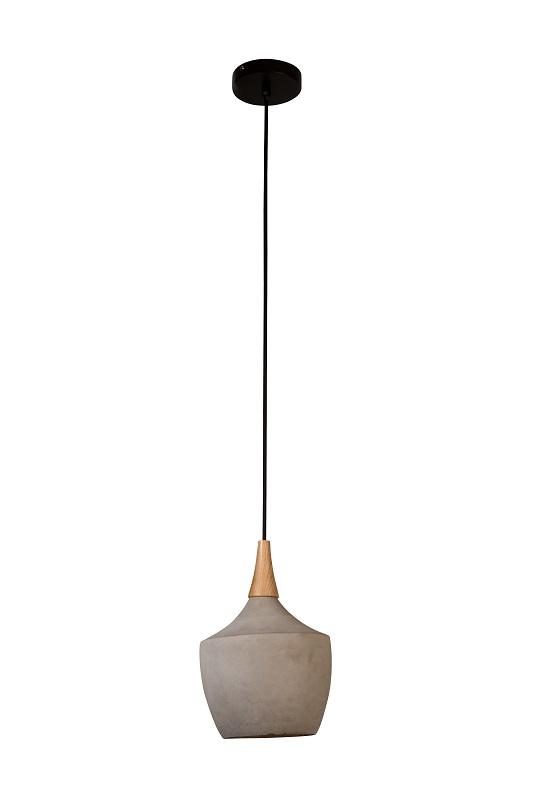 Dutchbone Dutchbone - cradle carafe pendel - grå på unoliving.com