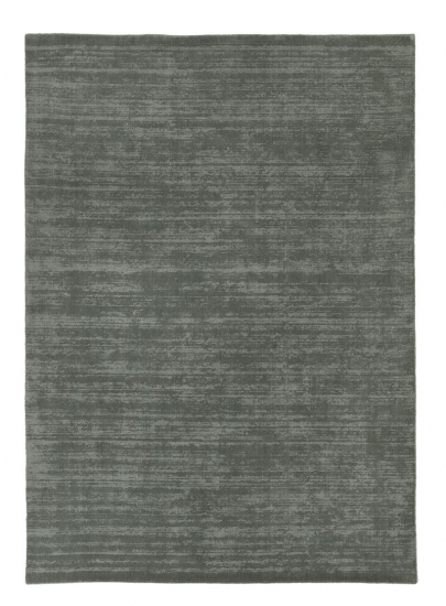 Fabula Living - Loke Petrol Uldtæppe - 250x350