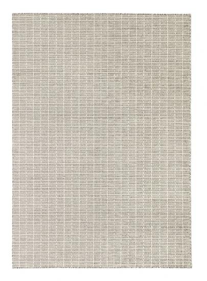 Fabula Living - Tanne Offwhite/Brun Kelim - 140x200