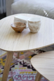 Noble Indskudsbord - Bambus