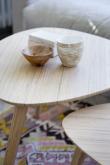 Cinas Noble Sidebord - Bambus