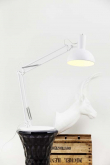 Nordlux DFTP Arki Bordlampe - Hvid