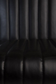 Dutchbone - Stitched Spisebordsstol - Grå