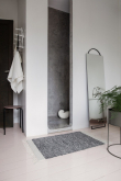 Ferm Living - Adorn Spejl 159x45 - Sort