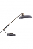 Art Deco Bordlampe