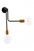 Molecular Væglampe
